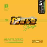 MB Groove Bass NPS - 045 065 085 105 125