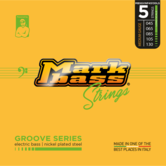 MB Groove Bass NPS - 045 065 085 105 130