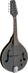 El/Ac.Mandolin-Nato-Black