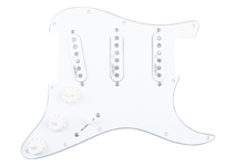 Jimi Hendrix Loaded Pickguard Voodoo