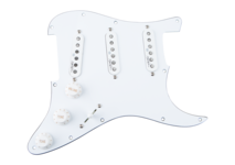 Jimi Hendrix Loaded Pickguard Standard