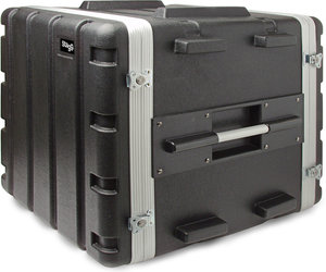 "10-Units/19"" Rack Abs Case"