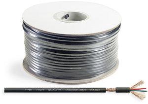 100Mt 2X1.5 Speaker Cable Drum