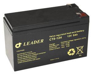 Leader CT8-12H