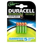 Duracell AAA/DC2400/HR03