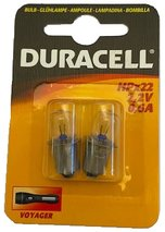 Duracell HPX22 Voyager (2st)