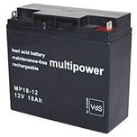 Multipower MP18-12