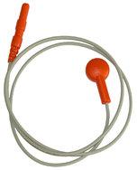 Tryckknapp L: 90 cm  F: Orange