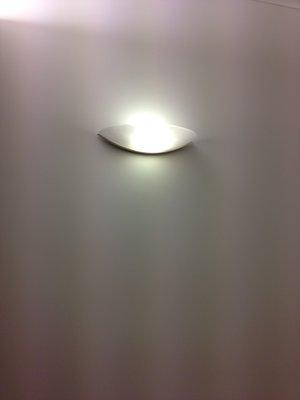 Designlampa Zero