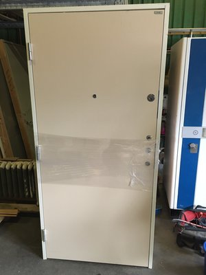 Ljud/Brandklassad innerdörr 10x21 VH