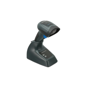 Datalogic QuickScan I QM2131, 1D, multi-IF, kit (USB), black