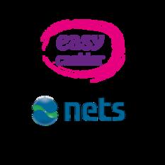 EasyCashier Nets startavgift inkl. 6 månadslicenser