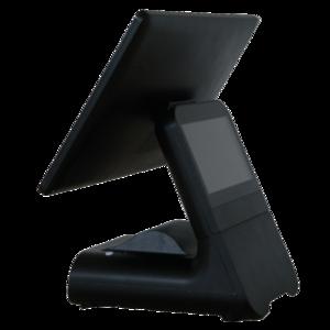 TRITON POS 4, AiO. J1900, 4GB, 128GB SSD