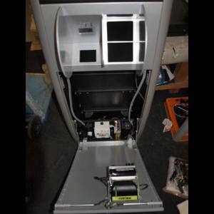 "Eagle Kiosk System, 19"" touch, 80mm, 2D scanner"