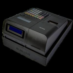 SAM4S ER-260BEJ inkl. kontrollenhet