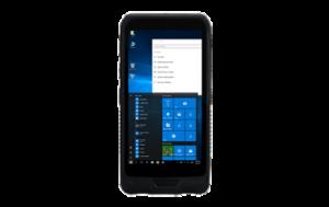 """Partner MT-6620, 5.98"""" mobil terminal inkl. Win 10 IoT"""