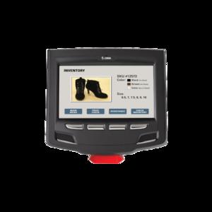 """Zebra MK3100 - 8"""" kiosk, 2D scanner, Ethernet"""