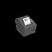 Epson TM-T88V, USB, RS232, dark grey