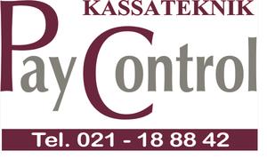 PayControl Kassateknik