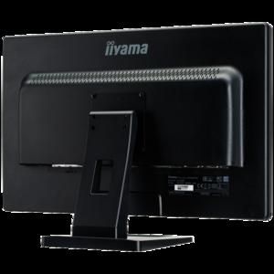 iiyama ProLite T2452MTS, 60cm (23,6''), Optical Multitouch, Full HD, black