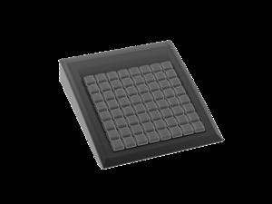 Tipro 64-tangenter komplett KIT/USB