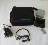 ChatterVox Amplio -  m/transdermal mikrofon