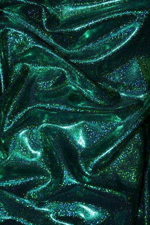 BLACK MYSTIC - grön