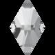 2709 Rhombus Crystal 13x8 mm