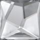 2420 Asymmetric Square Crystal (001) 10 mm