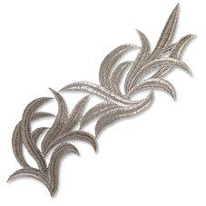 TRIBAL - silver