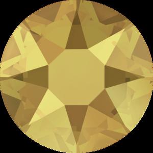 SS16 Crystal Metallic Sunshine (001 METSH) HF
