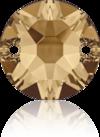 3288 XIRIUS Golden Shadow 12 mm
