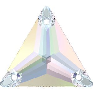 3270 Crystal AB (001 AB) 16 mm