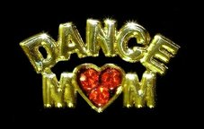 "PINS - ""DANCEMOM"""