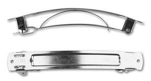 Barretteklämma - 8,3 x 1,1 cm