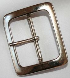 Metallspänne - 4,5 x 5 cm
