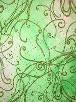 GIRLANG - limegrön