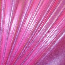MYSTIC METALLIC - rosa/silver