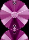 3200 Fuchsia (502) 14 mm