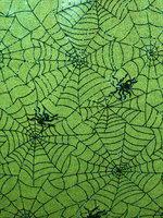 SPIDER - grön