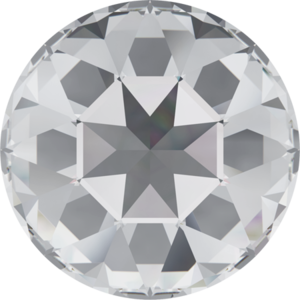 1201 Crystal (001) 27 mm