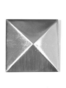 PUNKNIT - silver 5 cm