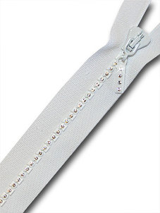 CLASSIC vit/crystal - 50 cm EJ delbar