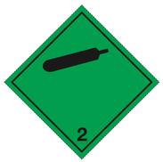 Klasse 2.2 - Fareseddel