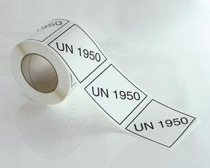 Valgfri UN Nr.