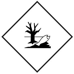 Ympäristölle vaaralliset aineet