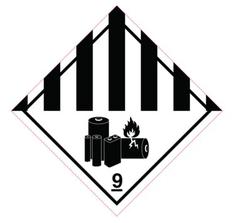 Klass 9A - Storetiketter - 25 st