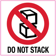 """DO NOT STACK"""