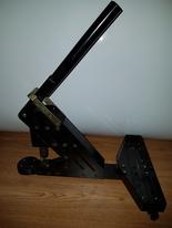 Arthur Öljettpress 10mm