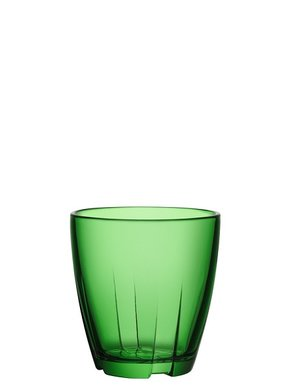 Bruk Drinking Glass Small Green 1-pack Limited